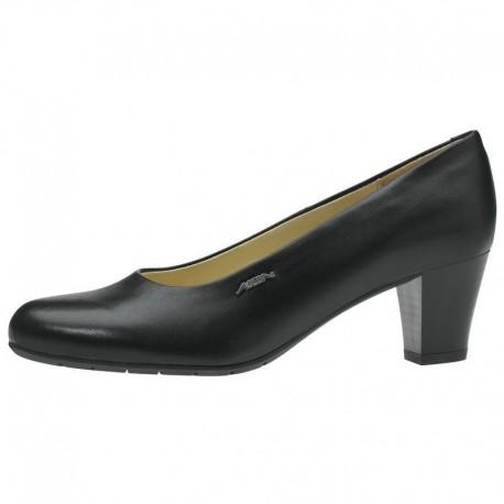 Chaussures femme cuir véritable 010